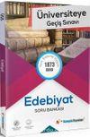 Üniversiteye Geçiş Sınavı Edebiyat Soru Bankası