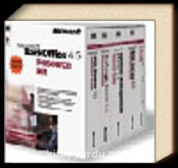 Microsoft  BackOffice  4.5 Resource Kit
