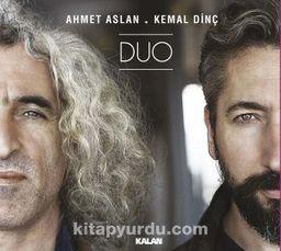 Duo (Cd)