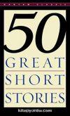 Fifty Great Short Stories (Milton Krane)