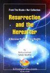 Resurrection And The Hereafter (Kod:03203)