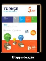 5. Sınıf Türkçe Soru Bankası (Yeni Müfredat)