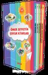 Ömer Seyfettin Çocuk Kitapları (Ortaöğretim 5 Kitap)