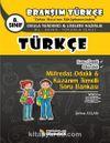 8. Sınıf Türkçe Konu Özetli Etkinlikli Müfredat Odaklı Kazanım Temelli Soru Bankası