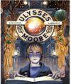 Gölgeler Labirenti / Ulysses Moore 9 (Karton Kapak)