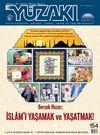 Yüzakı Aylık Edebiyat, Kültür, Sanat, Tarih ve Toplum Dergisi / Sayı:154 Aralık 2017