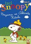 İzci Snoopy 2 / Boyama ve Aktivite Kitabı