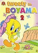 Tweety Ile Boyama 2 Kitapyurducom