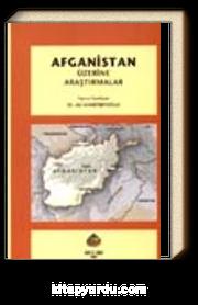 Afganistan Üzerine Araştırmalar (1-F-11)