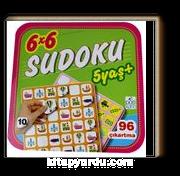 6x6 Sudoku (10)