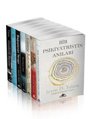 Irvin D. Yalom (Özel Set 7 Kitap Takım)