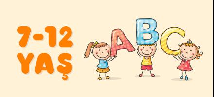 7-2 Yaş Çocuk Kitapları