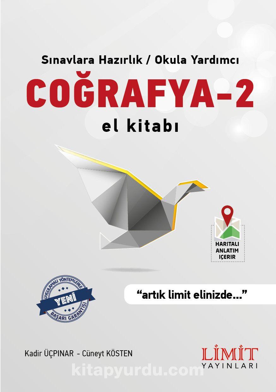 Coğrafya -2El Kitabı - Kadir Üçpınar pdf epub
