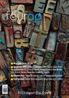 Fayrap Edebiyat Dergisi Aralık 2017 Sayı:103