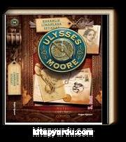 Karanlık Limanlara Seyahat / Ulysses Moore 14 (Karton Kapak)