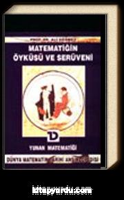 Yunan ve Roma Matematikçileri / Matematiğin Öyküsü ve Serüveni 3. Cilt