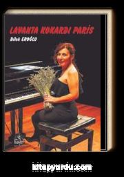 Lavanta Kokardı Paris