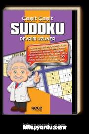 Çeşit Çeşit Sudoku