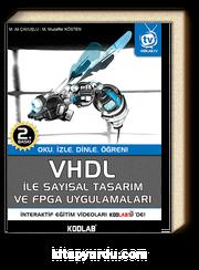 VHDL ile Sayısal Tasarım ve FPGA Uygulamaları & Oku, İzle, Dinle, Öğren
