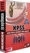2018 KPSS Vatandaşlığın Dili Konu Özetli Çözümlü Soru Bankası