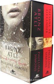 Bronz Atlı + Tatyana ve Alexander (Kutulu Özel Set)