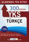 YKS 300 Soruda Türkçe Soru Bankası
