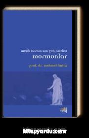 Mesih İsa'nın Son gün Azizleri Mormonlar