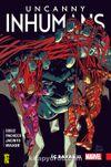 Uncanny Inhumans 3: İç Savaş 2