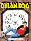 Daylan Dog Sayı: 34 / Zamanı Satan Adam