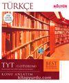 YKS-TYT 1. Oturum Best Basamak Eğitim Sistemi Türkçe Konu Anlatım
