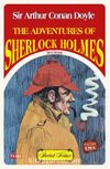 The Adventures Of Sherlock Holmes / Red Book