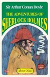 The Adventures Of Sherlock Holmes / Green Book