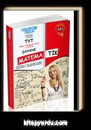 YKS-TYT Şahane Matematik Soru Bankası