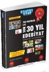 YKS Hazırlık Son 30 Yıl Edebiyat Soruları ve Çözümleri
