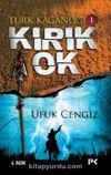 Kırık Ok / Türk Kağanlığı 1