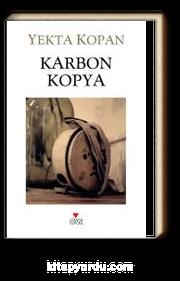 Karbon Kopya (Eski Kapak)