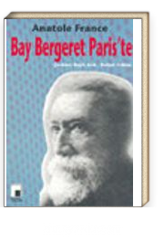 Bay Bergeret Paris'te