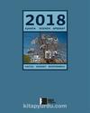 2018 Ajanda / Hafıza (Türkçe-İngilizce-Ermenice)