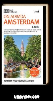 On Adımda Amsterdam