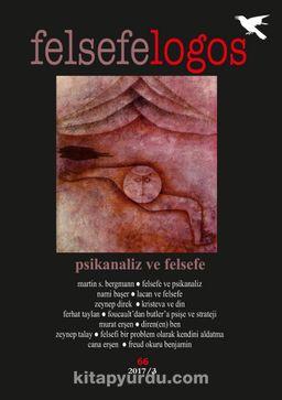 Felsefelogos Sayı: 66 / Psikanaliz ve Felsefe