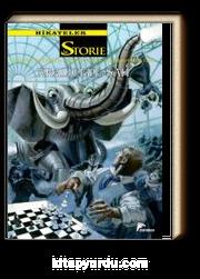 Le Storie Hikayeler 10 & Kraliçeye Mat - Kafes