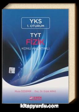 YKS 1. Oturum TYT Fizik Konu Anlatımlı