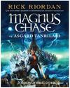 Magnus Chase ve Asgard Tanrıları & Ölüm Gemisi
