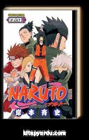 Naruto 37.Cilt