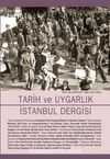 Tarih ve Uygarlık - İstanbul Dergisi Sayı:10 Ekim 2017