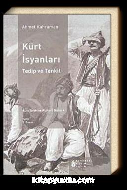 Kürt İsyanları Tedip ve Tenkil