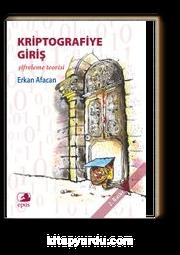 Kriptografiye Giriş & Şifreleme Teorisi