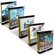 Bilgisayarlı Proje Yönetimi Seti (5 Kitap)
