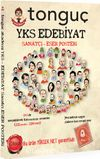 YKS Edebiyat Sanatçı Eser Posteri