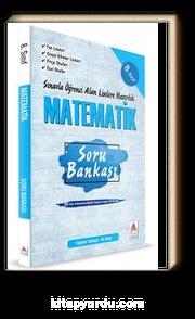 8. Sınıf Matematik Soru Bankası Liselere Hazırlık